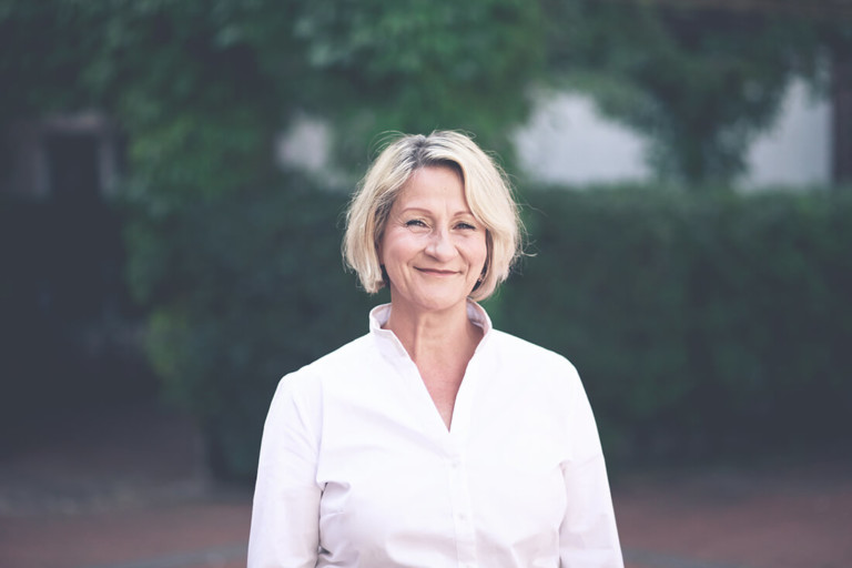 Zahnarzt Potsdam - Grünewald - Team Frau Schwartz