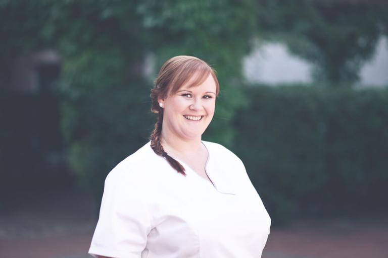 Zahnarzt Potsdam - Grünewald - Team Frau Vollert